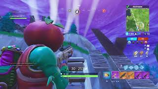 Fortnite is the best
