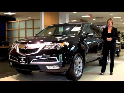 Paragon Acura Acura MDX YouTube - Paragon acura hours