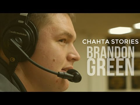 Chahta Stories - Brandon Green