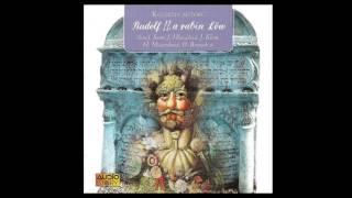 kolektiv autorů - Rudolf II. a rabín Löw (Mluvené slovo, Audiokniha | AudioStory)