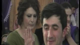 Закатала, свадьба Арзуман и Лейла .часть 4