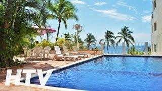 Hotel Playa Conchas Chinas en Puerto Vallarta