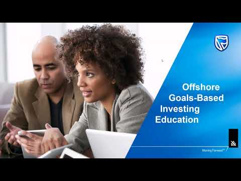 Offshore Goals-Based Investing Education