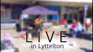 L I V E in Lyttelton+Way to the Diamond Harbour