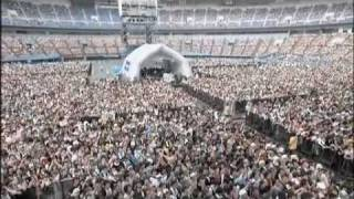 Placebo - The Never Ending Why & Breathe Underwater (Live @ Summer Sonic 09)