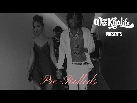 Wiz Khalifa - Comment Creppin' Feat. Chevy Woods & Kris Hollis (Pre-Rolleds)