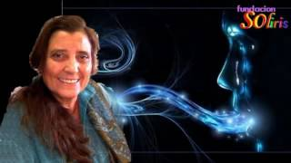 Las Creencias,las Emociones y la voz crean tu realidad Holografica en SOLirisTV