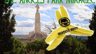 The Angels Park Miracle - Mr.Zitus FPV