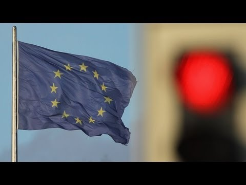George Friedman on Europe's New Reality (Agenda)