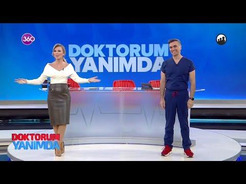 Doktorum Yanımda | Korona Aşısının Alerjik Etkisi Var Mı? - Prof. Dr.  Mustafa Gerek - 17 12 2020 - YouTube
