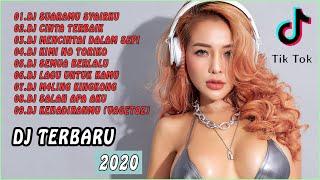 Dj Tik Tok terbaru 2020 - Dj Suaramu Syairku Remix Terbaru Full Bass 2020 Viral Paling Enak