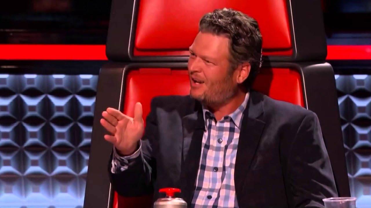 The Voice American 2015 - Battle Round - Sugar Joans vs Jean ...