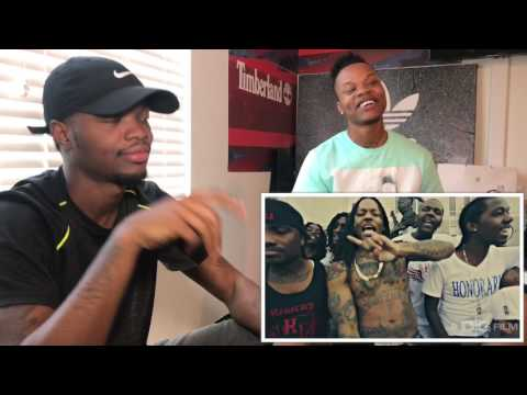 Montana of 300 - Air Jordan | Dir. @DGainzBeats ( REACTION ) - LawTWINZ