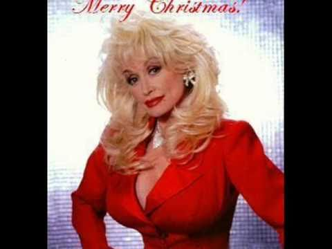 Dolly Parton Christmas.Dolly Parton Christmas Mix