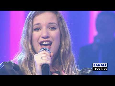 """Aurora Codazzi """"Innamorarsi alla mia età""""   Cantando Ballando"""