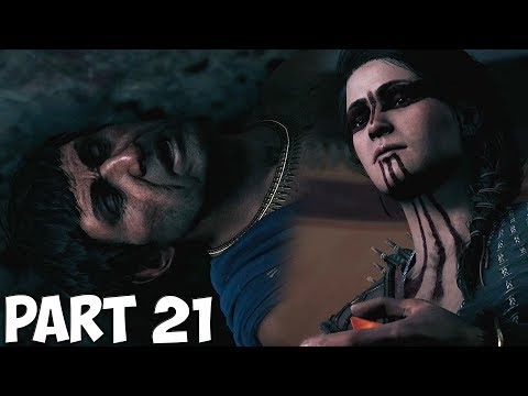 ASSASSIN'S CREED ODYSSEY - PART 21 - ELPENOR ASSASSINATED! thumbnail