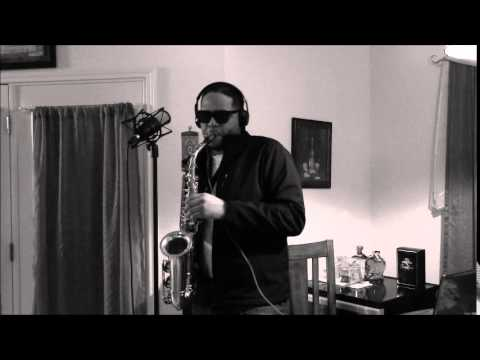 J Cole Apparently Saxophone Cover by Rashad Maybell