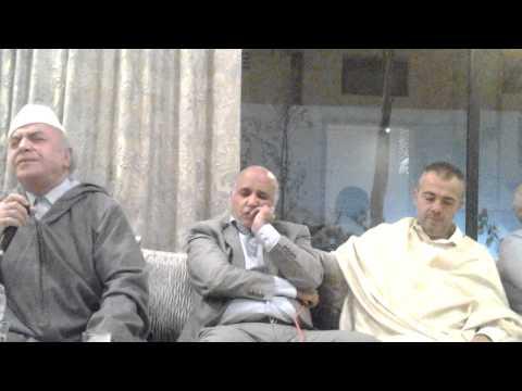 جلسة في مدح المصطفى صلى الله عليه وآله وسلم 2