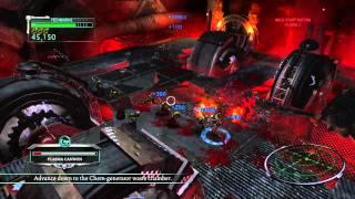 Warhammer 40k Kill Team Gameplay PC HD
