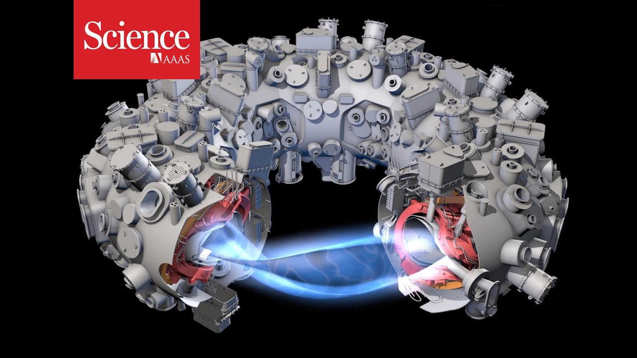 The bizarre reactor that might save nuclear fusion | Science | AAAS