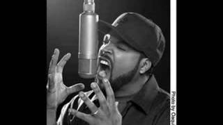 Ice Cube - Anybody seen the poPo's! ...