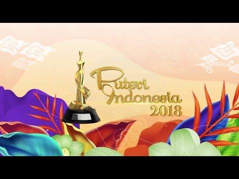 Grand Final Puteri Indonesia 2018 - Part 5