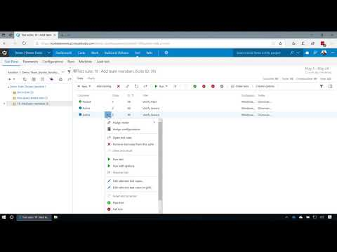 Capturing Actionable Feedback From Manual Testing Using VSTS