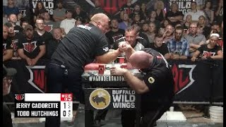 Jerry Cadorette vs. Todd Hutchings: WAL 505 (FULL MATCH)