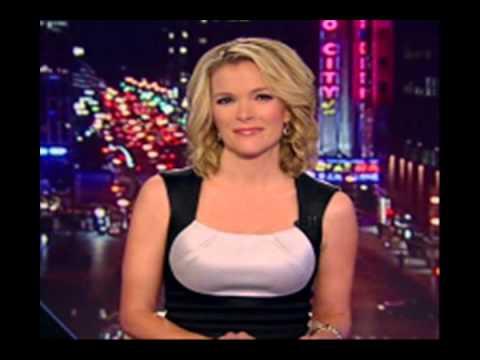 Megyn Kelly Debate Dress