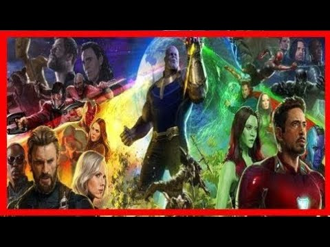 Breaking News | Avengers: infinity struggle administrators give an explanation for why trailer is t