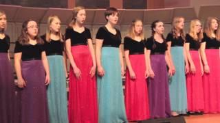 Shenandoah - American Folk Song, Arr. by Jay Althouse