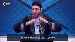 Abdullah İmamoğlu Osman bin Maz'un (r.a.) anlatıyor MP3