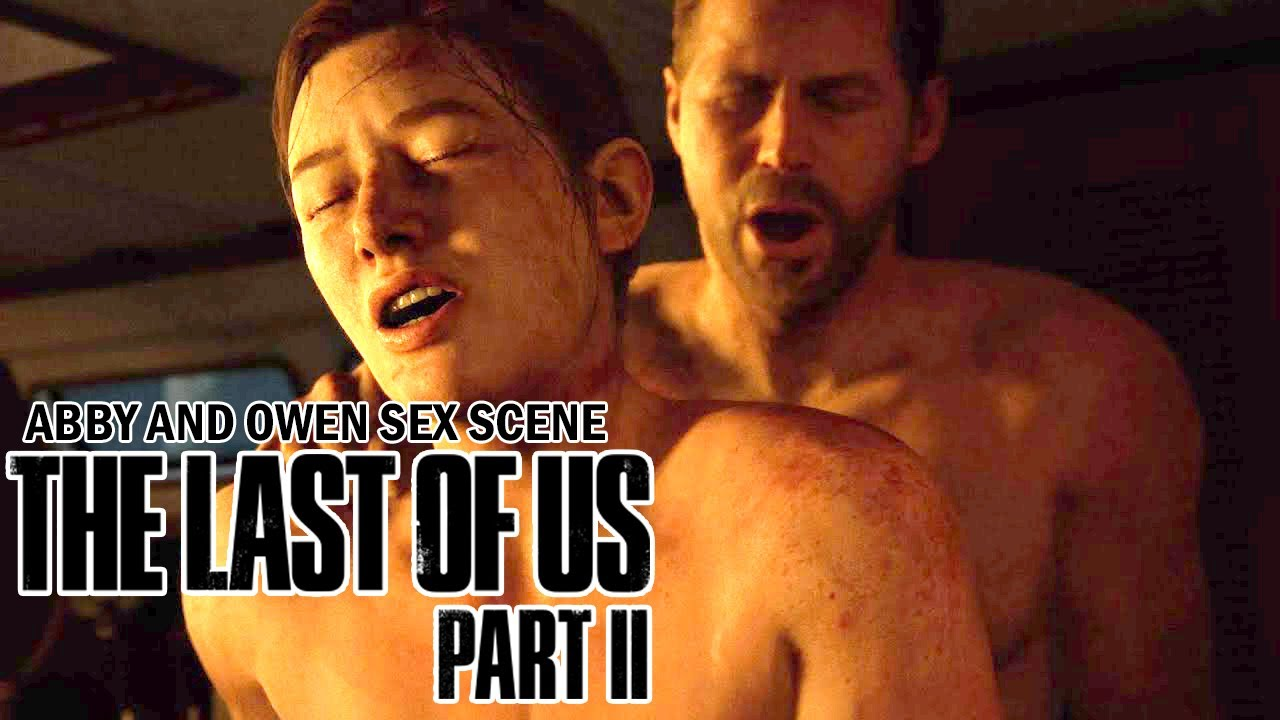 The Last of Us Part 2 Gameplay Playthrough Part 2
