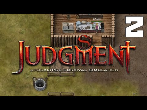 Judgment: apocalypse survival simulation Gameplay |