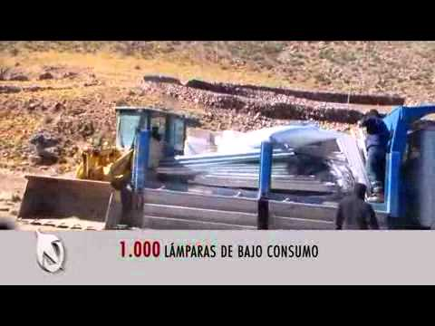 ElectromontajesNOA - Proyecto Permer Jujuy thumbnail