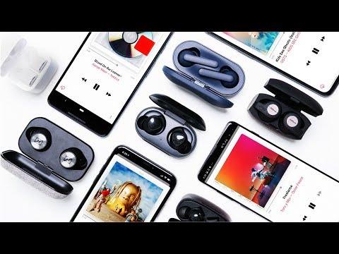 Best Wireless Earbuds 2019 + Apple AirPods 2 Alternatives
