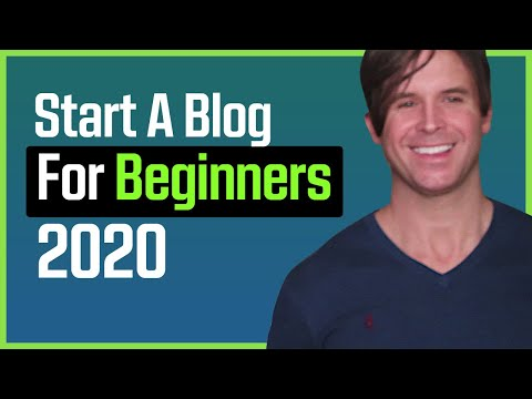How To Start A Successful Blog And Make Money For Beginners 2019