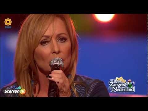 Angela Groothuizen - Toen Ik Je Zag (Beste Zangers van Nederland Seizoen 5)