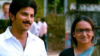 Vikramadithyan l Dulqar & Unni Mukundan - Vikramadithyan last scene l Mazhavil Manorama