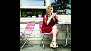 Where You Want Me - Leddra Chapman (A Trick Or Two)