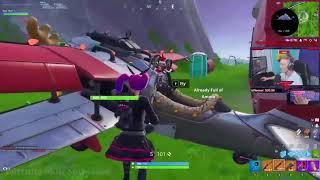 TOTALLY INSANE 29 KILLS SOLO SQUAD! LACE SKIN! Fortnite Battle Royale ... TFUE