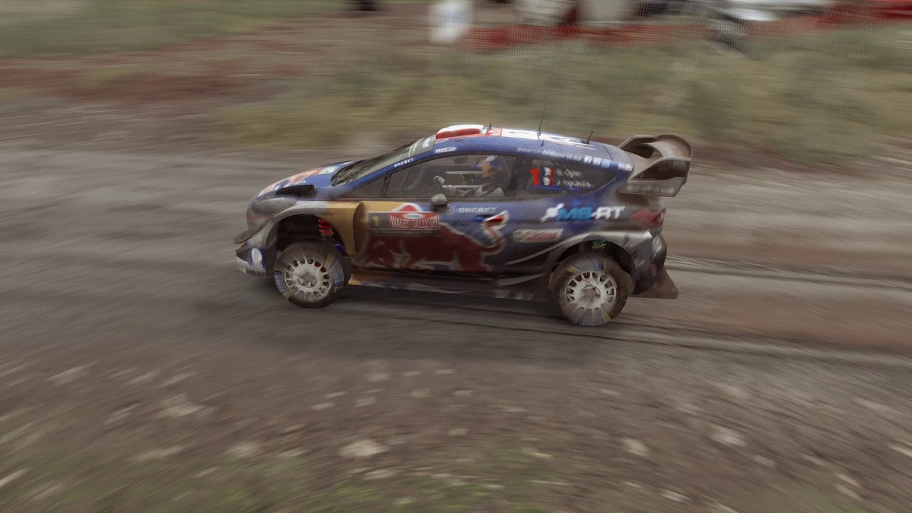 wrc 7 miscellaneous replays ps4 pro youtube. Black Bedroom Furniture Sets. Home Design Ideas