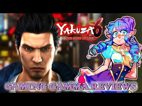 Yakuza 6 The Song of Life Review An Unforgettable Sendoff | The