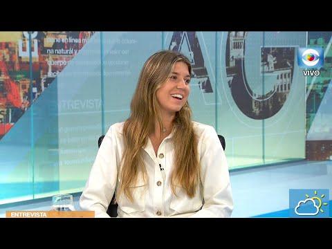 Isabel Sanguinetti: CAMPEROS