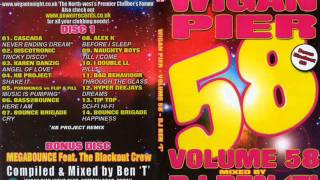 Wigan Pier Volume 58