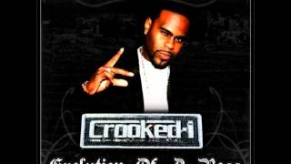 Crooked I - One Blood (Westcoast Remix)