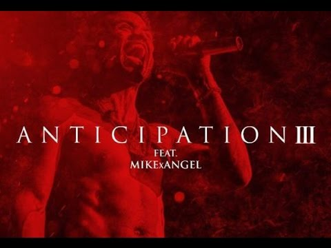 Trey Songz - Anticipation 3 (Full Mixtape)