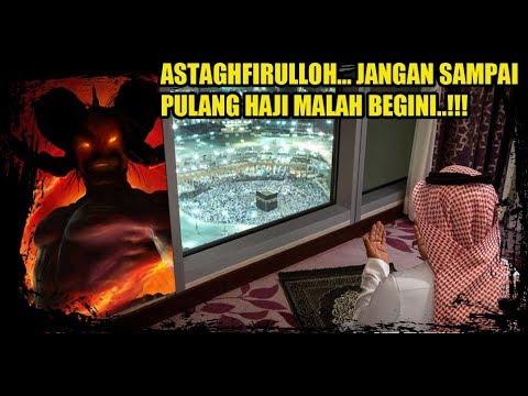 Doa setelah Pulang Haji dan Umroh oleh KH Quhwanul Adib Langitan.