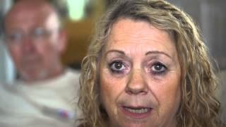 Bio ethanol Victim Shares Story