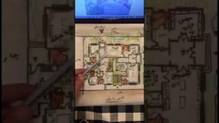المعماري صالح القاضي | مساعد القفاري